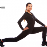 Beginner Kneeling Hip Flexor Stretch [Video]