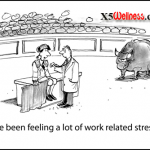 5 Important Facts About Dealing With Stress