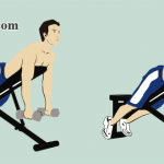 Exercise Routine Mistakes – Skipping Isolation Exercises