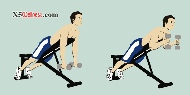 prone incline dumbbell hammer curls