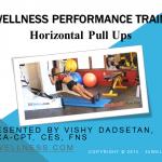 Horizontal Pull Ups [slide show]