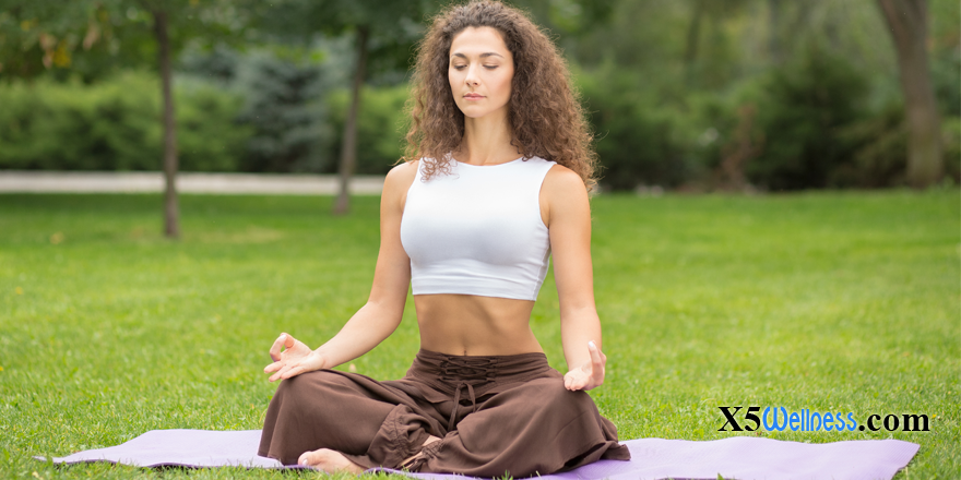 meditation and weight loss